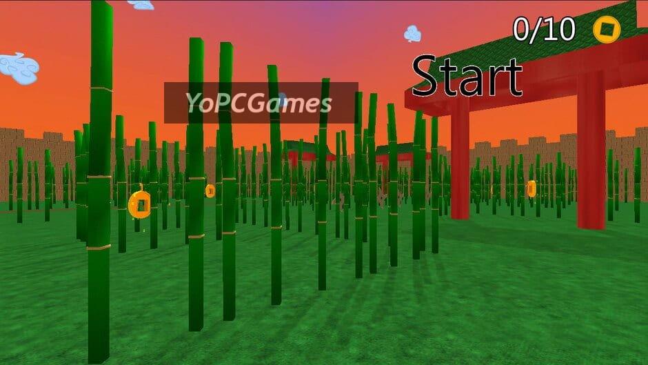 maze screenshot 4