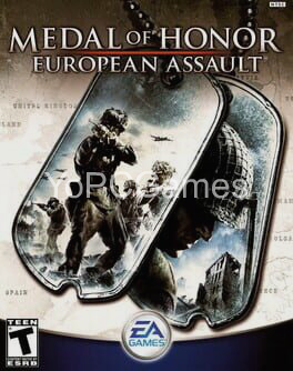 medal of honor: european assault pc