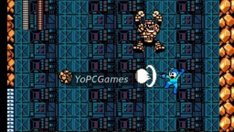 mega man 5 screenshot 3