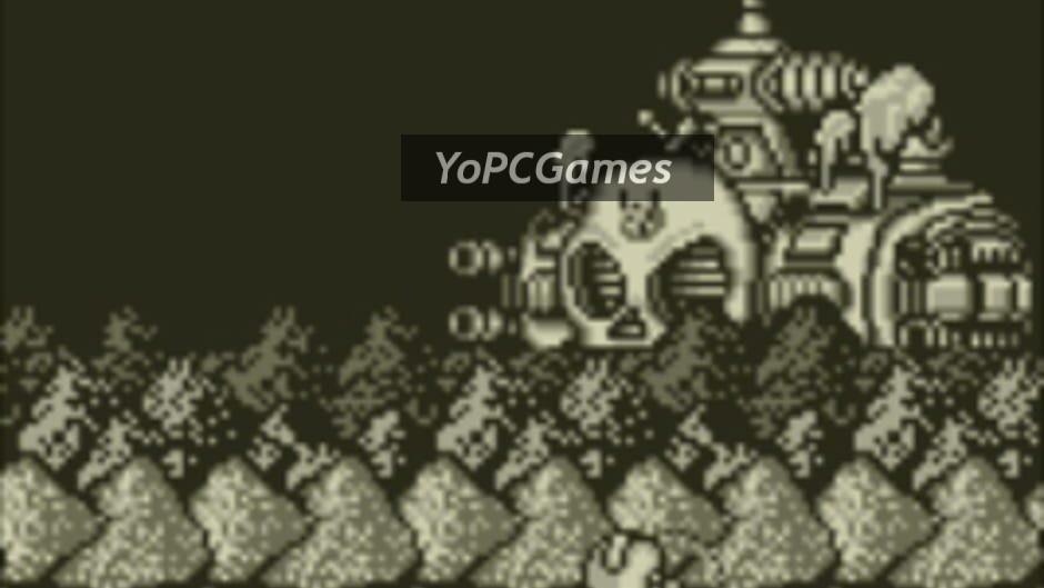 mega man iv screenshot 3