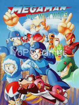 mega man: the wily wars for pc