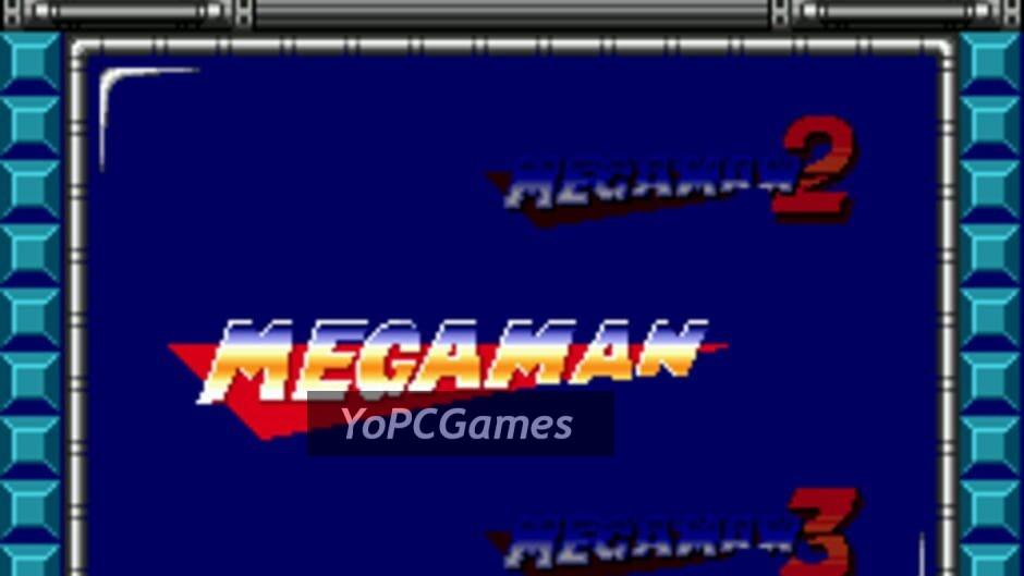 mega man: the wily wars screenshot 3