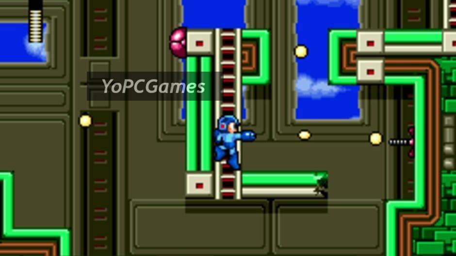 mega man: the wily wars screenshot 5