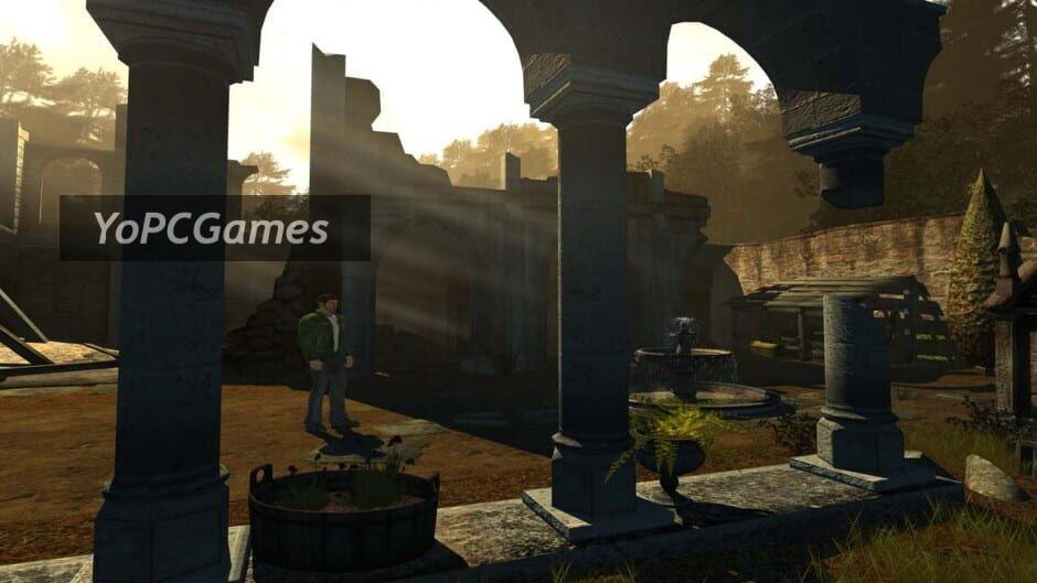 memento mori screenshot 2