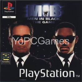 men in black: the game pc