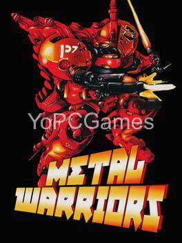 metal warriors pc game