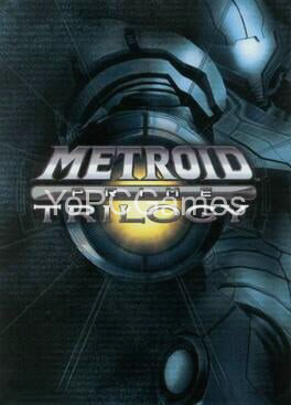 metroid prime: trilogy pc