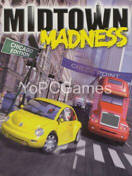 midtown madness game