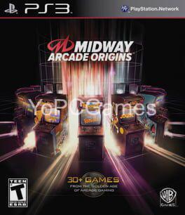 midway arcade origins pc