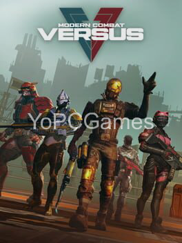 modern combat versus pc