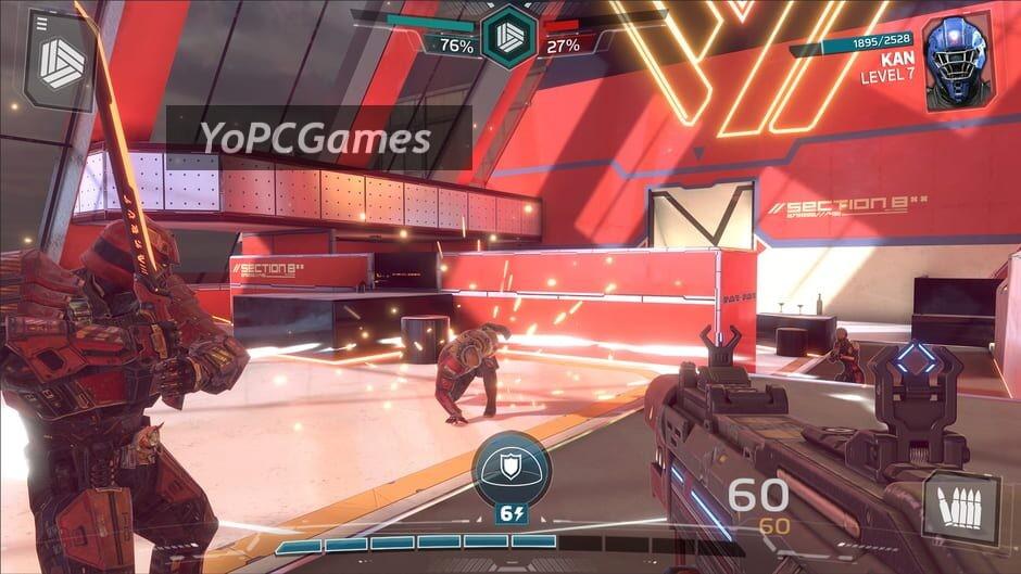 modern combat versus screenshot 3