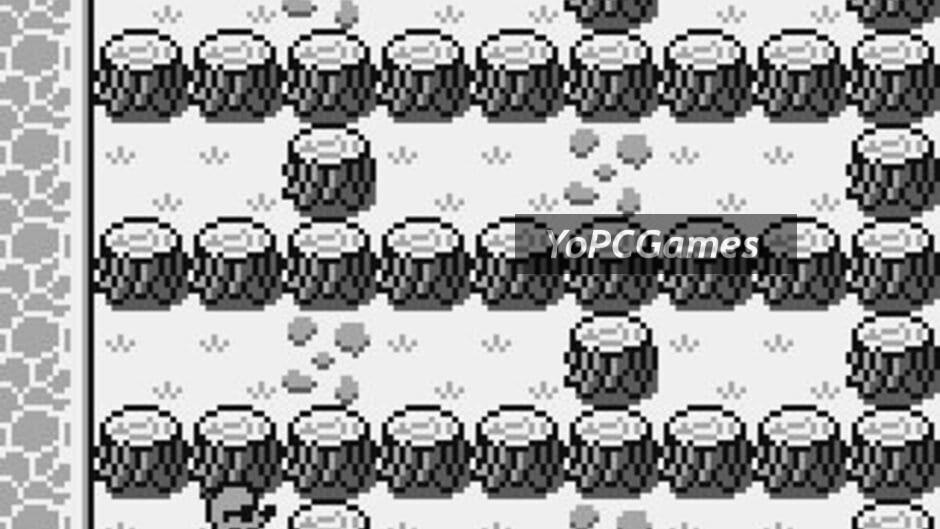 mole mania screenshot 3