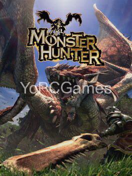 monster hunter pc game