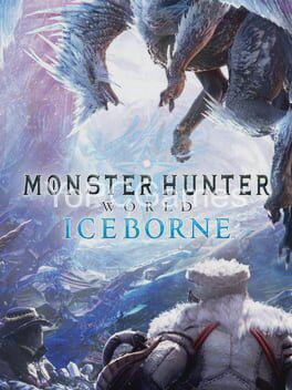monster hunter: world - iceborne pc game