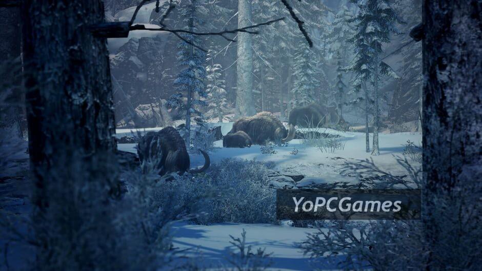 monster hunter: world - iceborne screenshot 4