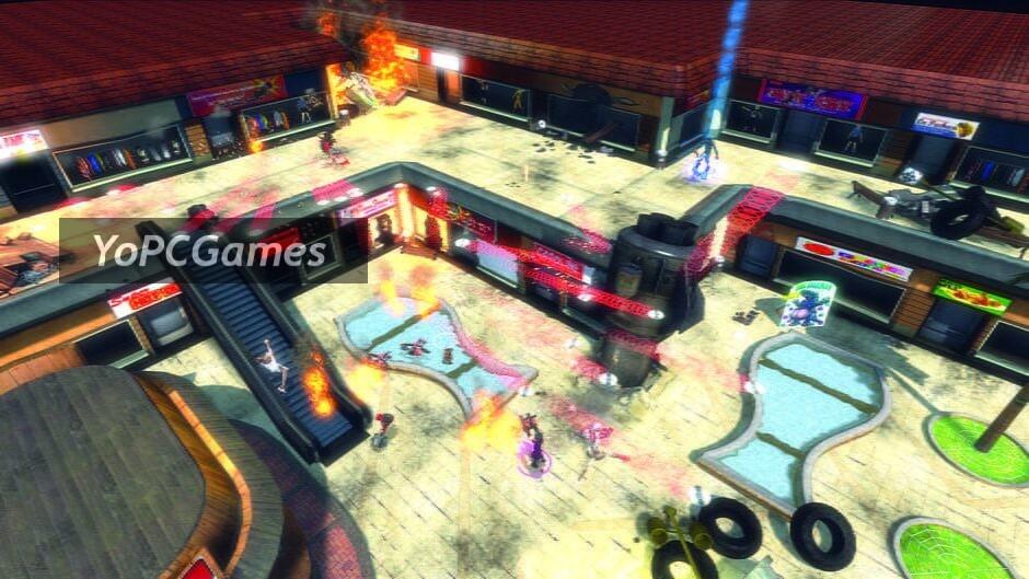 monster madness: grave danger screenshot 2