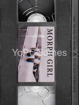 morph girl for pc
