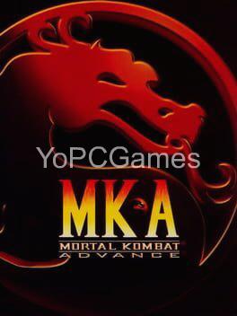 mortal kombat advance pc game