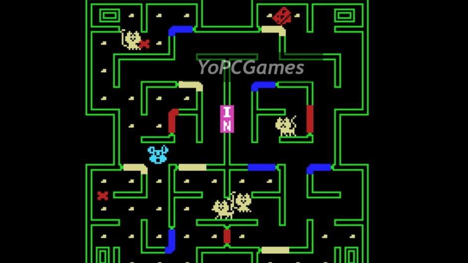 mouse trap screenshot 3