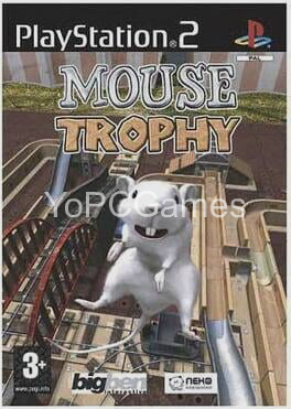 mouse trophy for pc