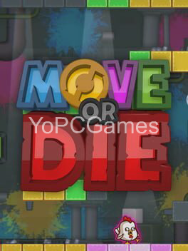 move or die cover