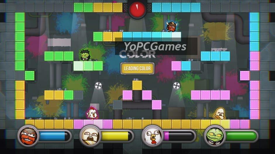 move or die screenshot 3