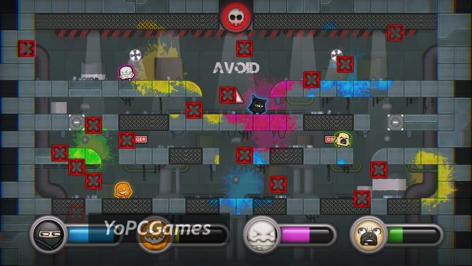 move or die screenshot 4