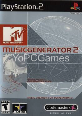mtv music generator 2 pc