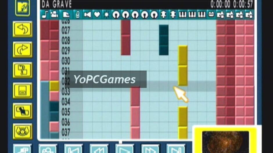 mtv music generator 2 screenshot 2