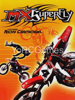 mx superfly game