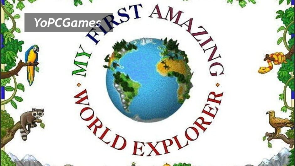 my first amazing world explorer screenshot 3