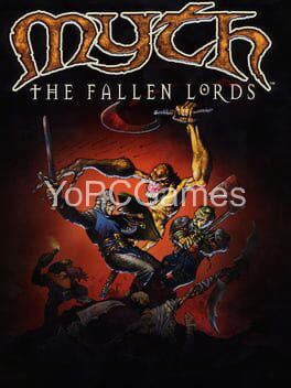 myth: the fallen lords pc game