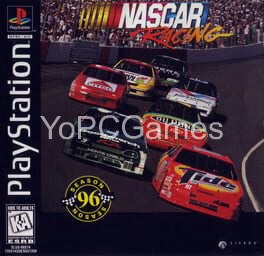 nascar racing pc
