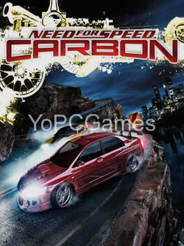 need for speed: carbon game