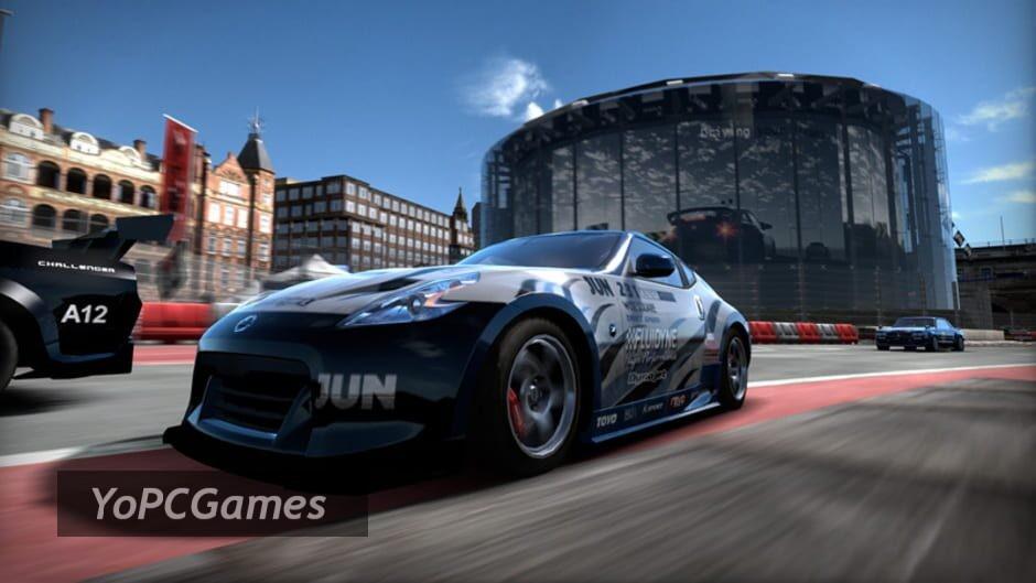 need for speed: shift screenshot 3