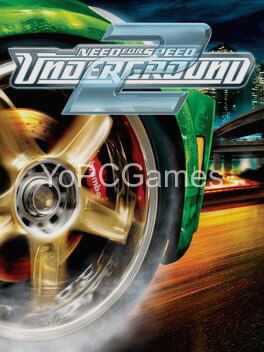 need for speed: underground 2 for pc