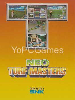neo turf masters pc