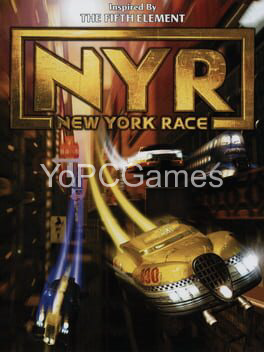 new york race game