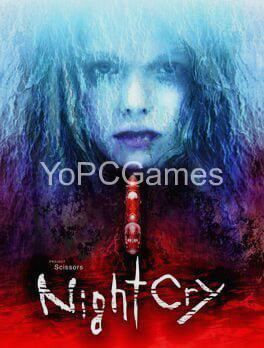 nightcry poster
