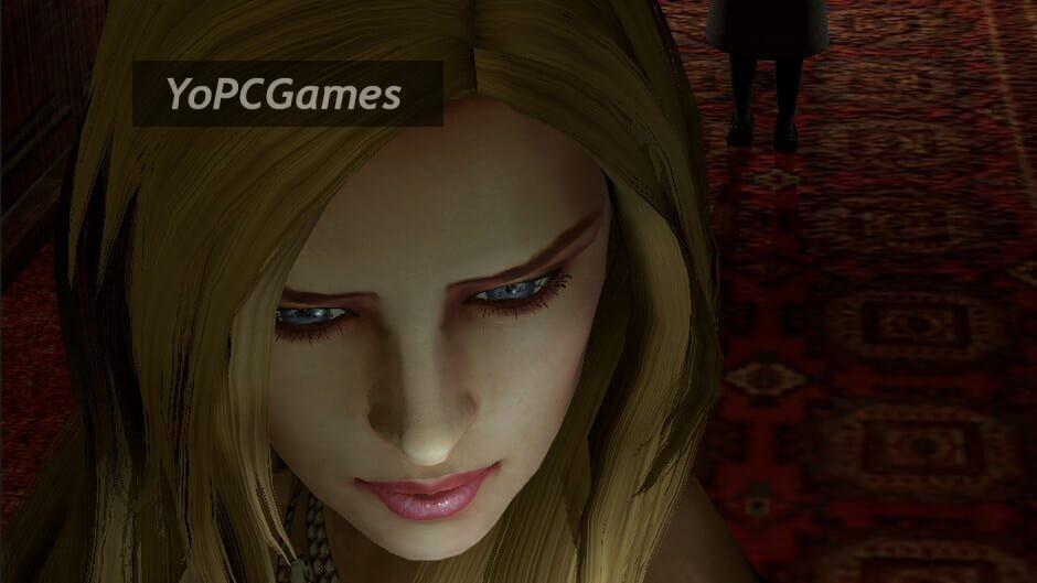 nightcry screenshot 5