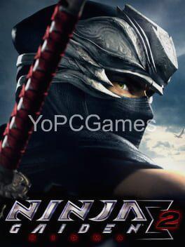 ninja gaiden sigma 2 game