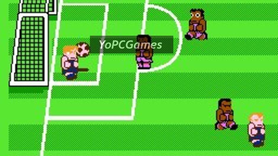 nintendo world cup screenshot 2