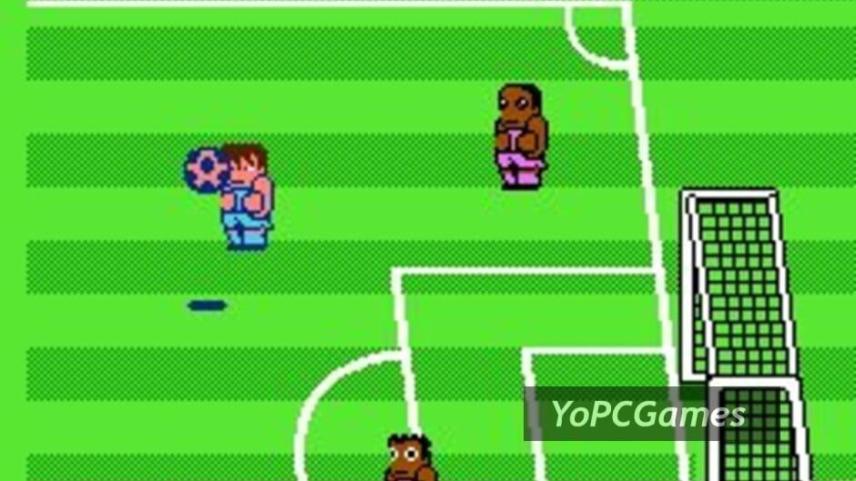 nintendo world cup screenshot 3