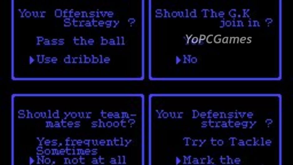 nintendo world cup screenshot 5