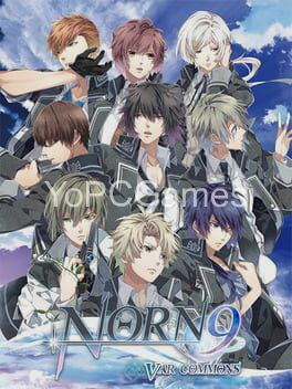 norn9: var commons game