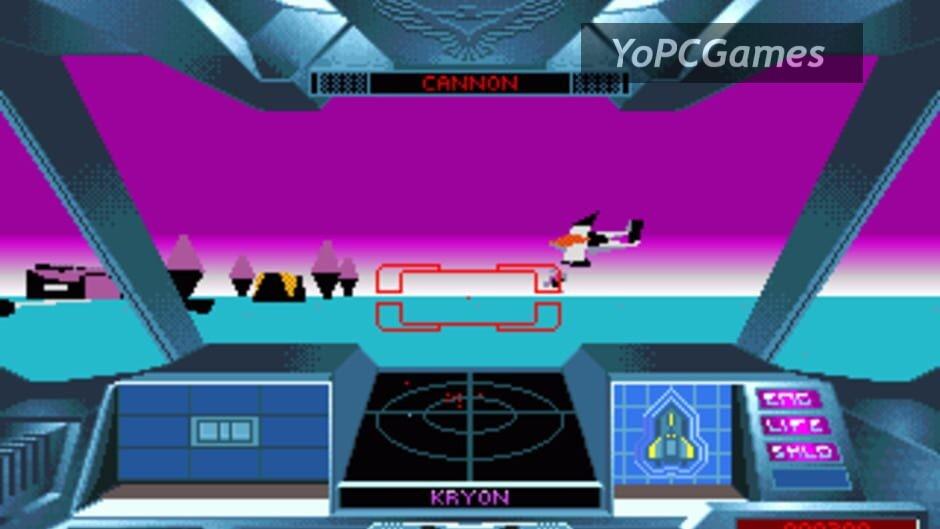 nova 9: the return of gir draxon screenshot 2