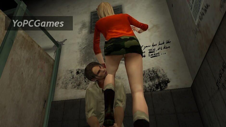 obscure screenshot 2