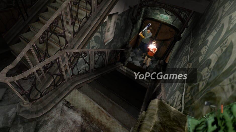obscure screenshot 5