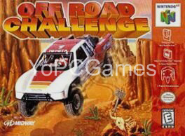off road challenge game