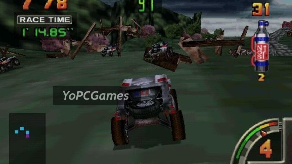 off road challenge screenshot 1